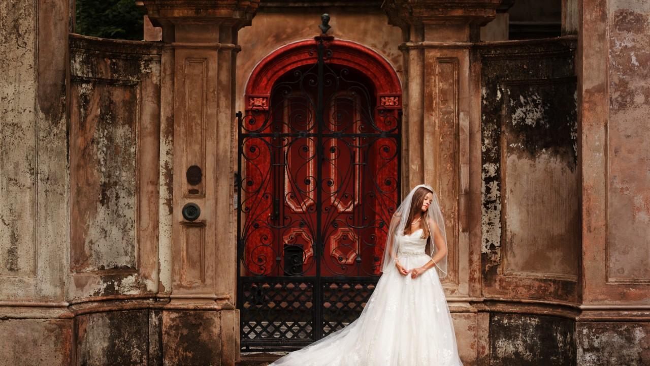 Harborside East Wedding | Katie + Robbie | Charleston, South Carolina