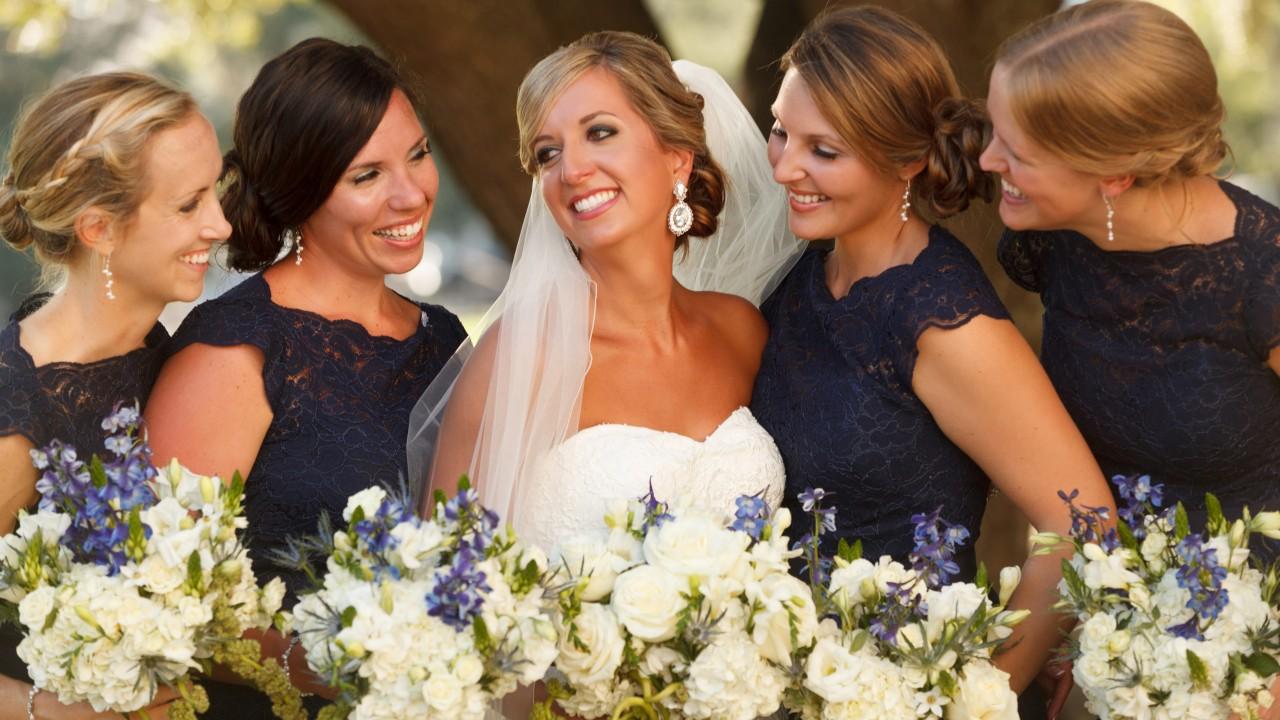 Citadel Wedding | Christina + Jordan | Charleston, South Carolina