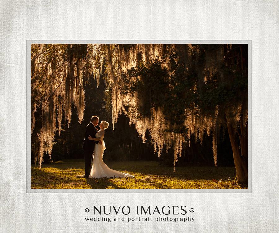 Magnolia Gardens Wedding