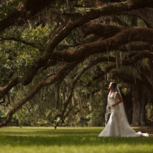 Magnolia Plantation Wedding | Thomas + Chelsey | Charleston, SC