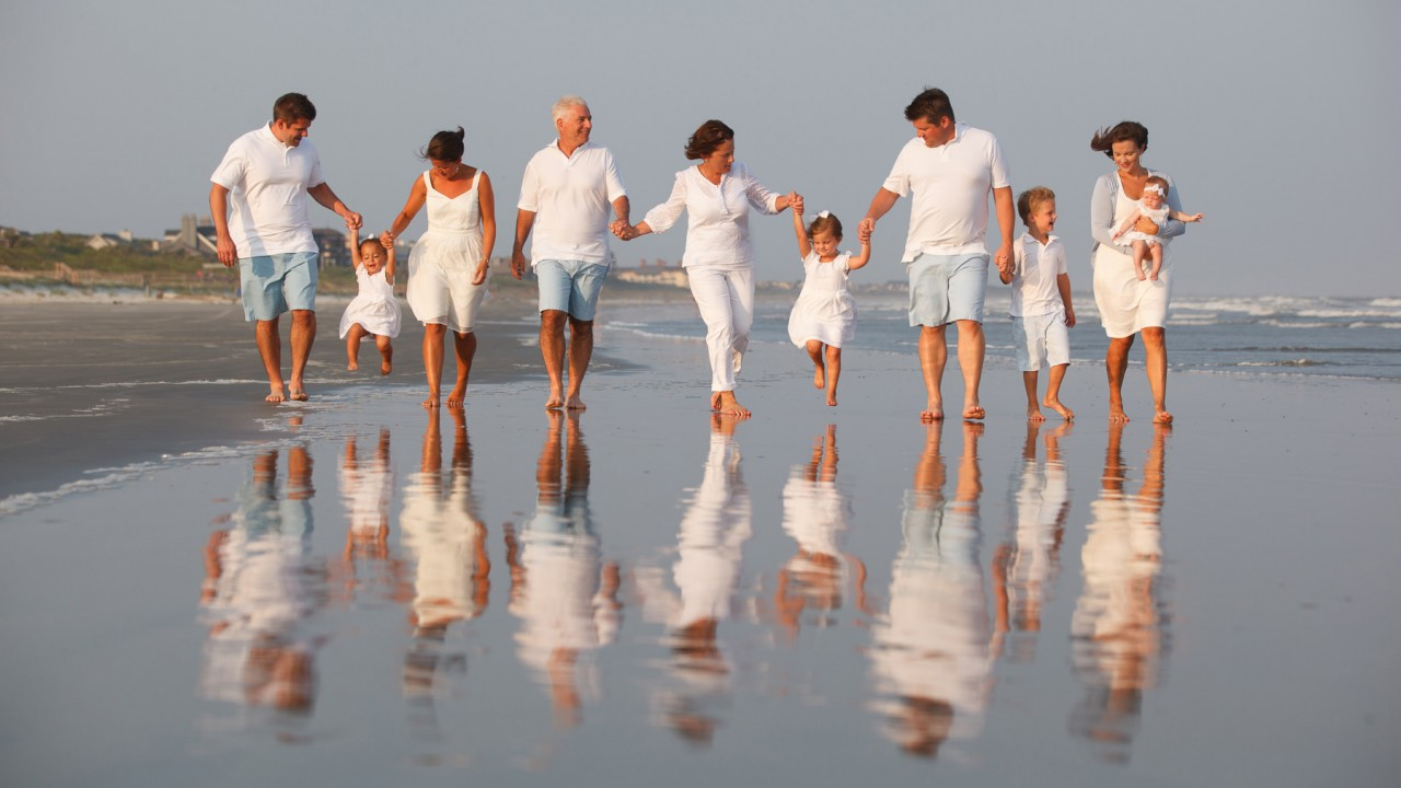 Charleston Beach Photographer   Nuvo Images