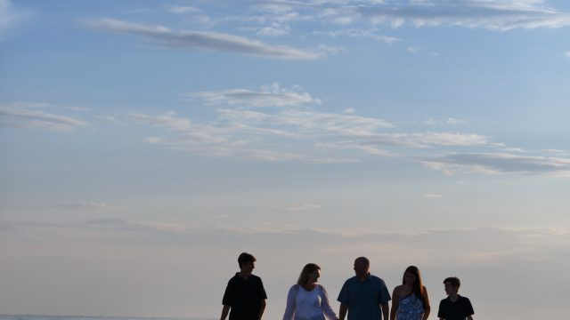 Isle of Palms Photography | Coon Family | Isle of Palms, SC