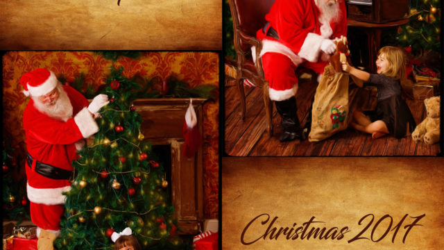 The Charleston Santa Experience is Coming This Christmas!