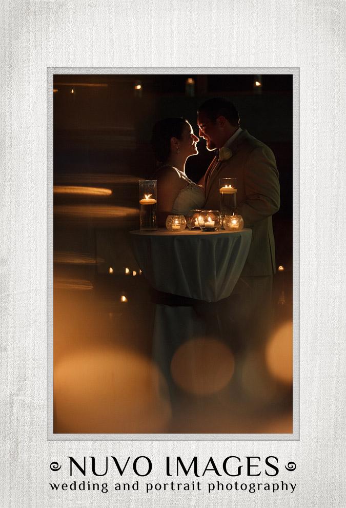 Charlestowne Landing Wedding