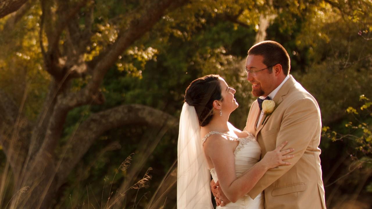 Charlestowne Landing Wedding | Kile + Tiffany | Charleston, SC
