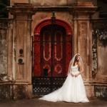 Pepper Plantation Wedding | Danielle + Justin | Charleston, SC