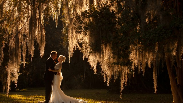Magnolia Gardens Wedding | Rachel + Rich | Charleston, SC