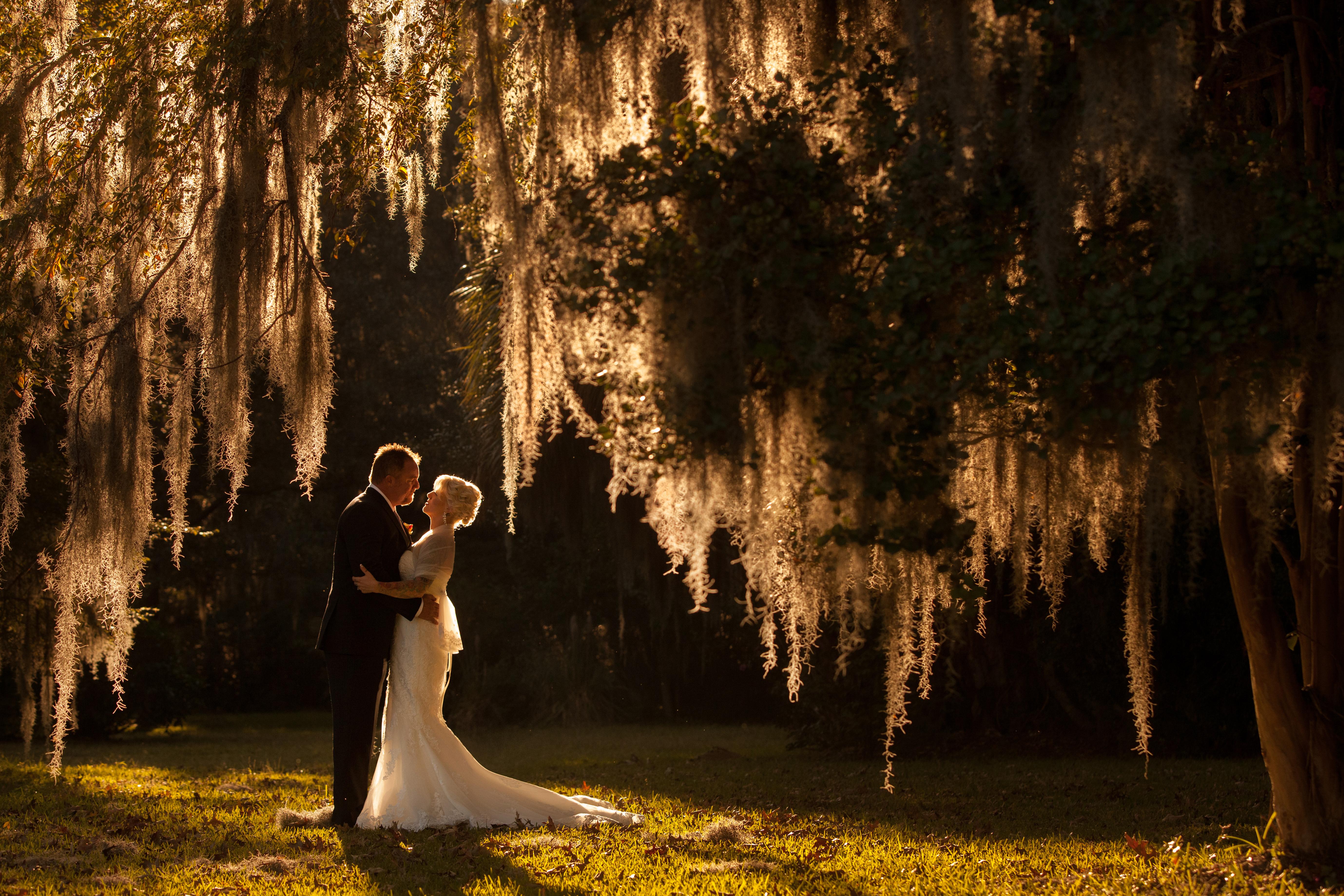 Magnolia Gardens Wedding | Rachel + Rich | Nuvo Images