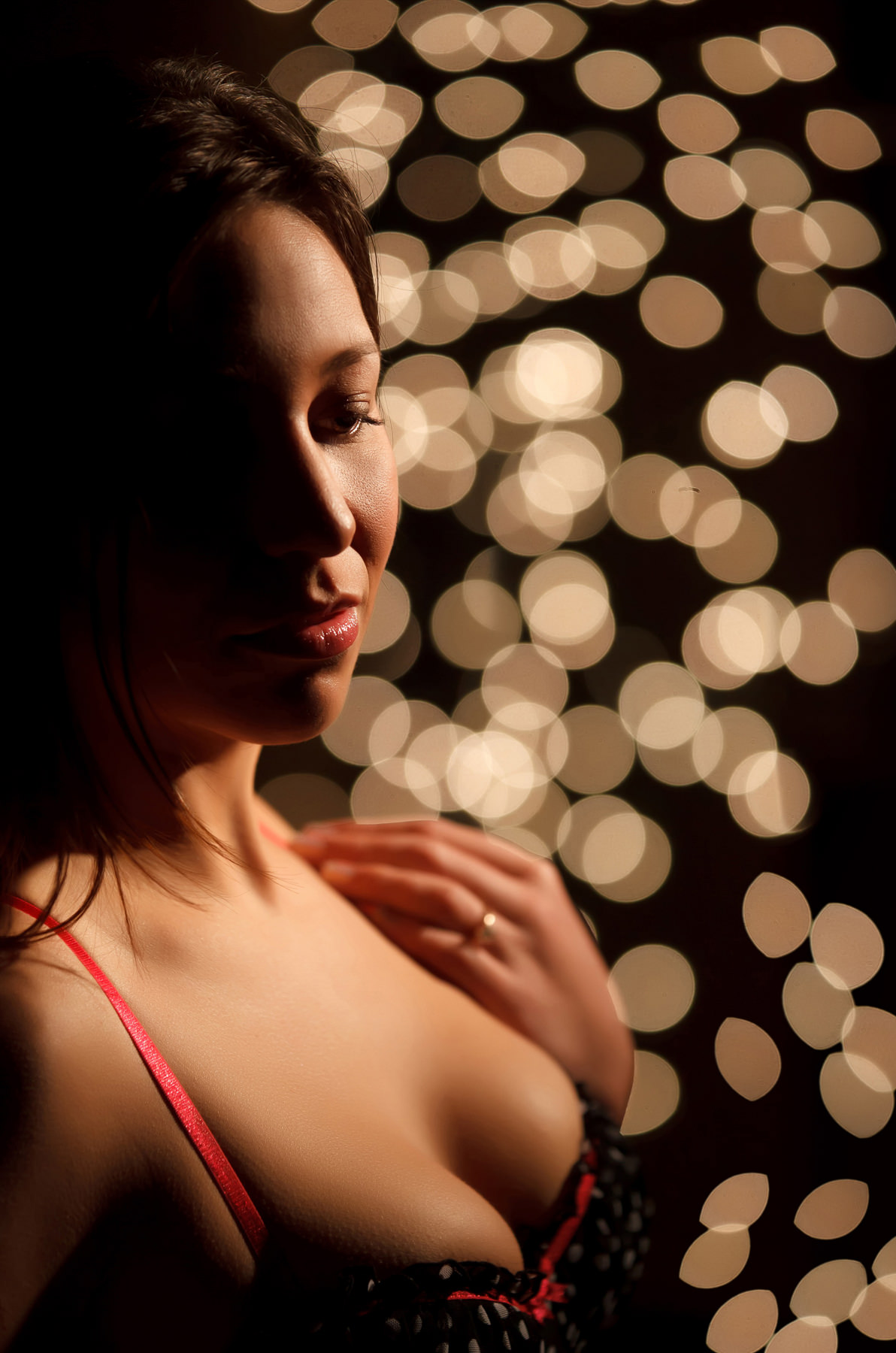 charleston boudoir photographers