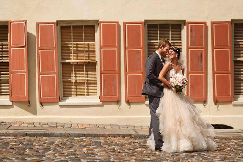 Summerville Wedding Photographers