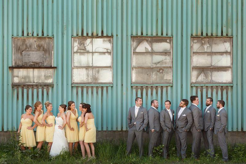 goose creek wedding photographers
