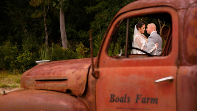 Boals Farm | Jude + Mollie | Charleston, SC