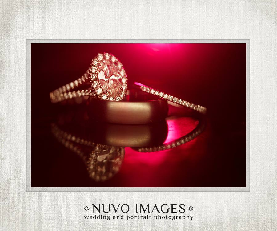 cool wedding ring photos