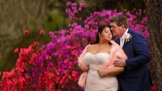 White Point Gardens Wedding | Tammy + Arnold | Charleston, SC