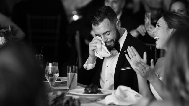 Cannon Green Wedding | Jimmy + Morgan | Charleston, SC
