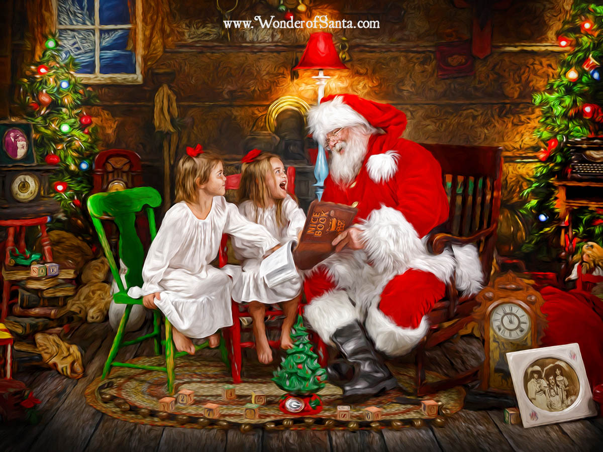 best-santa-photographer